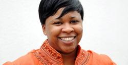 Menschenrechtlerin und Journalistin Ndey Tapha Sosseh aus Gambia