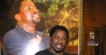 Prophet T.B. Joshua glaubt an Wunder, heilt HIV-Infizierte und prophezeit Flugzeugabstürze.