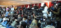Journalisten-in-Dakar