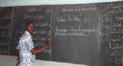 Koranschule-in-Bamako