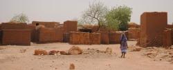 Pays Dogon, Dorfleben in Mali